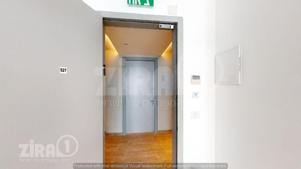 משרד בבניין מגדל הורוביץ -רחובות | קומה 7 | שטח 77מ״ר  | תמונה #0 - 1