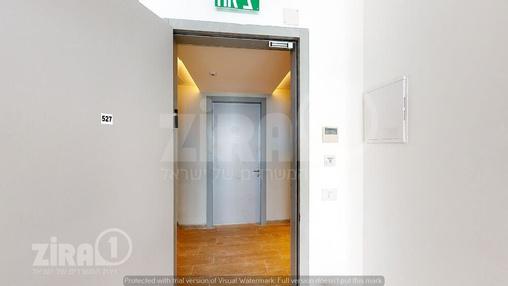 משרד בבניין מגדל הורוביץ -רחובות | קומה 7 | שטח 77מ״ר  | תמונה #9 - 1