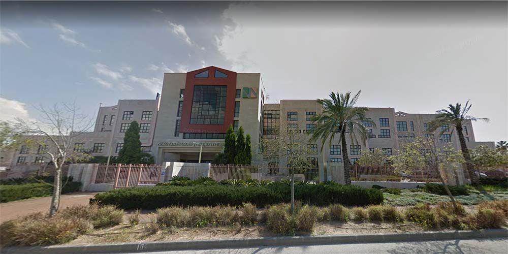 בניין בניין Nisco בקיסריה | רמת הבניין null | תמונה #0 - 1
