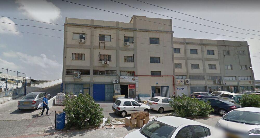 בניין אליהו איתן 2 בראשון לציון | רמת הבניין classC | תמונה #0 - 1
