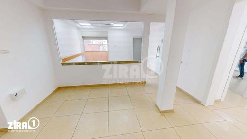 משרד בבניין בית הפנינה | קומה 2 | שטח 165מ״ר  | תמונה #21 - 1