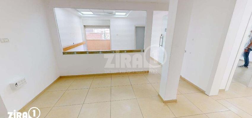 משרד בבניין בית הפנינה   קומה 2   שטח 165מ״ר    תמונה #0 - 1