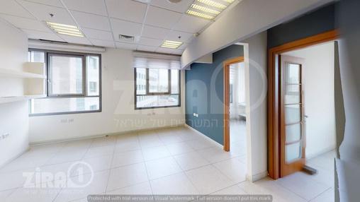 משרד בבניין בית גולן | קומה 2 | שטח 98מ״ר  | תמונה #5 - 1