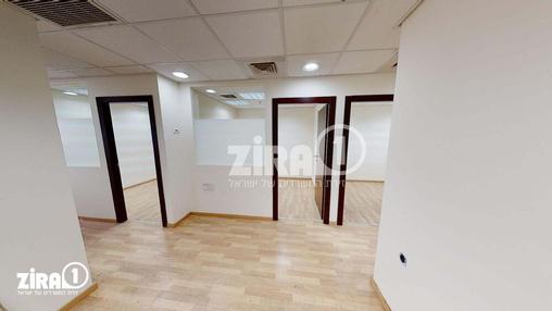משרד בבניין בית חסון | קומה 2 | שטח 136מ״ר  | תמונה #9 - 1