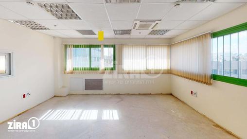 משרד בבניין בית דניאל | קומה 2 | שטח 166מ״ר  | תמונה #10 - 1
