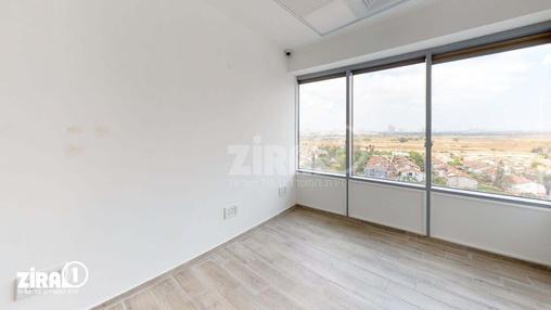 משרד בבניין אפרידר סנטר אזור | קומה 9 | שטח 47מ״ר  | תמונה #1 - 1