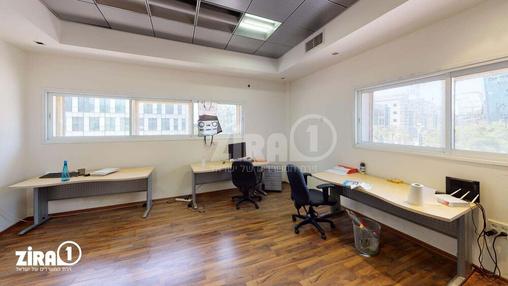 משרד בבניין בית קובי | קומה 2 | שטח 50מ״ר  | תמונה #18 - 1