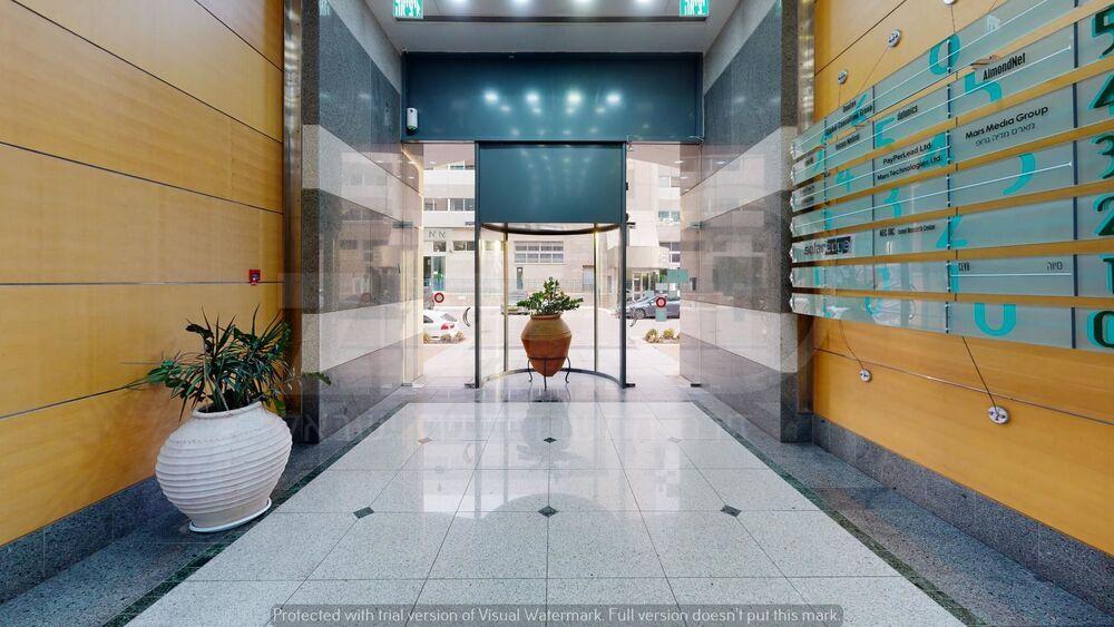 בניין הרצליה ביזנס פארק  - בניין D בהרצליה | רמת הבניין classB | תמונה #0 - 1