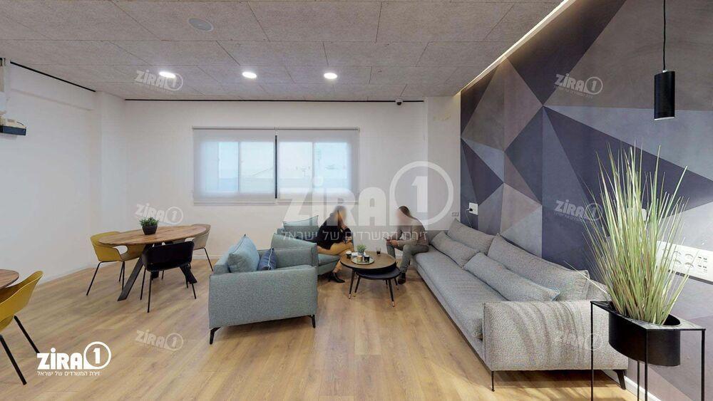 חלל עבודה Workies Office Space בבאר שבע | קומה 2 | תמונה #0 - 1