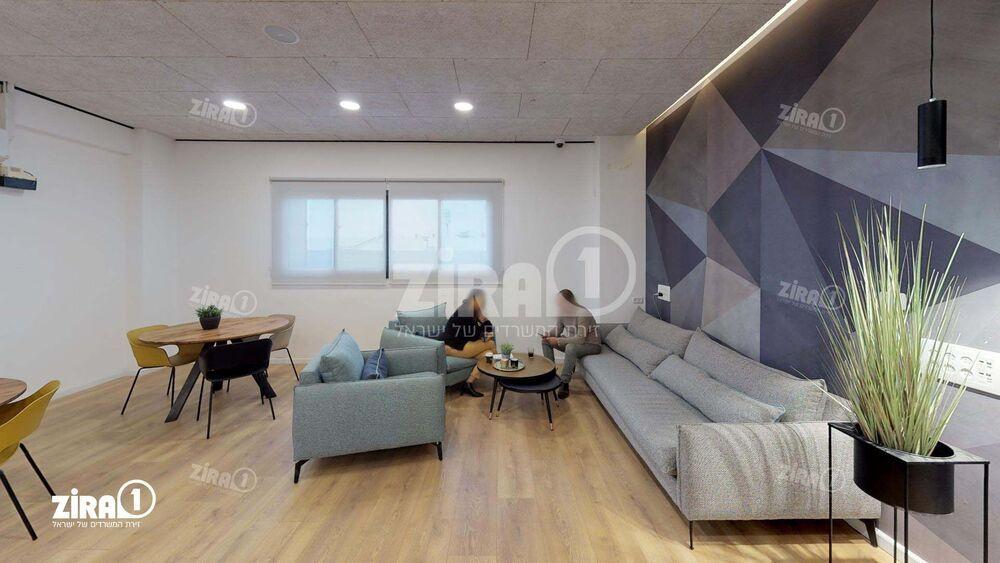 Workies Office Space | עמדה קבועה באופן ספייס | תמונה #1 - 1