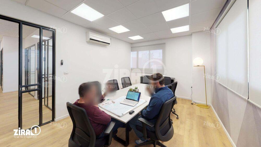 Workies Office Space | חדר ישיבות ל-  1 - 10 אנשים  | תמונה #3 - 1