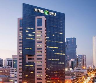 בניין מגדל נצבא  בתל אביב יפו | רמת הבניין classA | תמונה #18 - 1