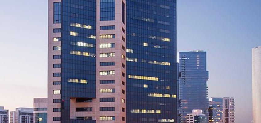 בניין מגדל נצבא  בתל אביב יפו | רמת הבניין classA | תמונה #0 - 1