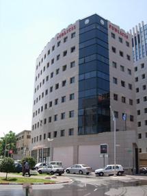 בניין בית פובליסיס ברמת גן | רמת הבניין classB | תמונה #17 - 1