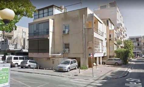 בניין אדוארד ברנשטיין 2  בתל אביב יפו | רמת הבניין classC | תמונה #1 - 1