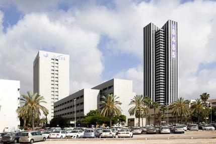 בניין פארק עתידים תל אביב בתל אביב יפו | רמת הבניין classA | תמונה #22 - 1