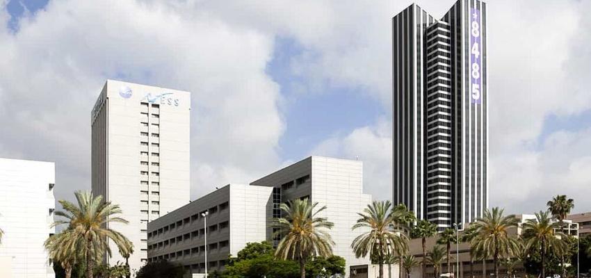בניין פארק עתידים תל אביב בתל אביב יפו | רמת הבניין classA | תמונה #0 - 1