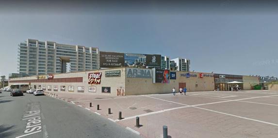 בניין קניון ארנה בהרצליה | רמת הבניין classA | תמונה #5 - 1