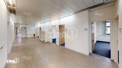 משרד בבניין מגדלי הסיבים - בניין A1 | קומה 4 | שטח 390מ״ר  | תמונה #6 - 1