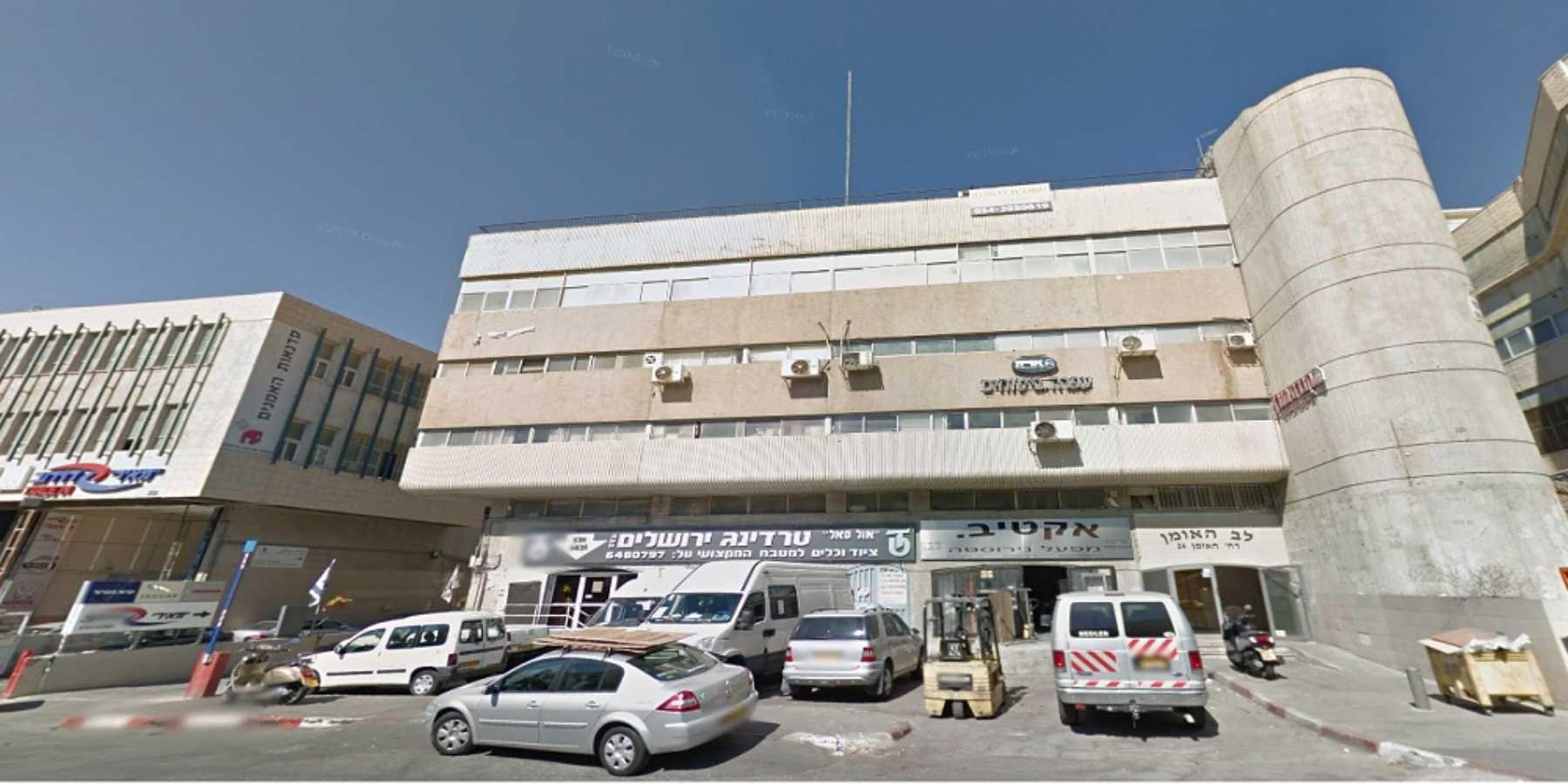 בניין לב תלפיות בירושלים | רמת הבניין classB | תמונה #0 - 1