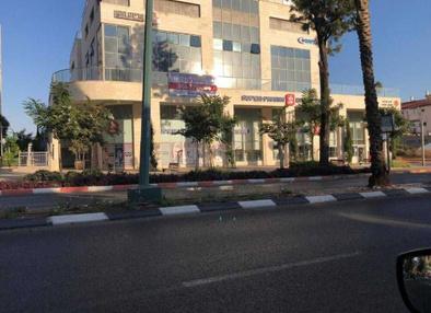 בניין דרך רמתיים 29 בהוד השרון | רמת הבניין classB | תמונה #4 - 1