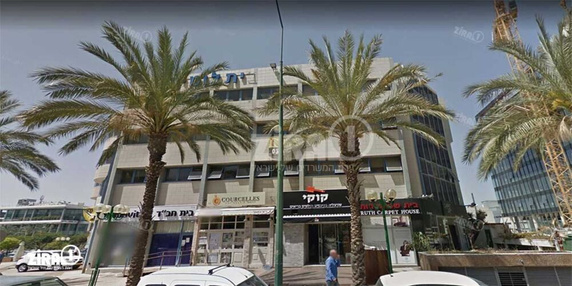 בניין בית לומיר בהרצליה | רמת הבניין classB | תמונה #11 - 1