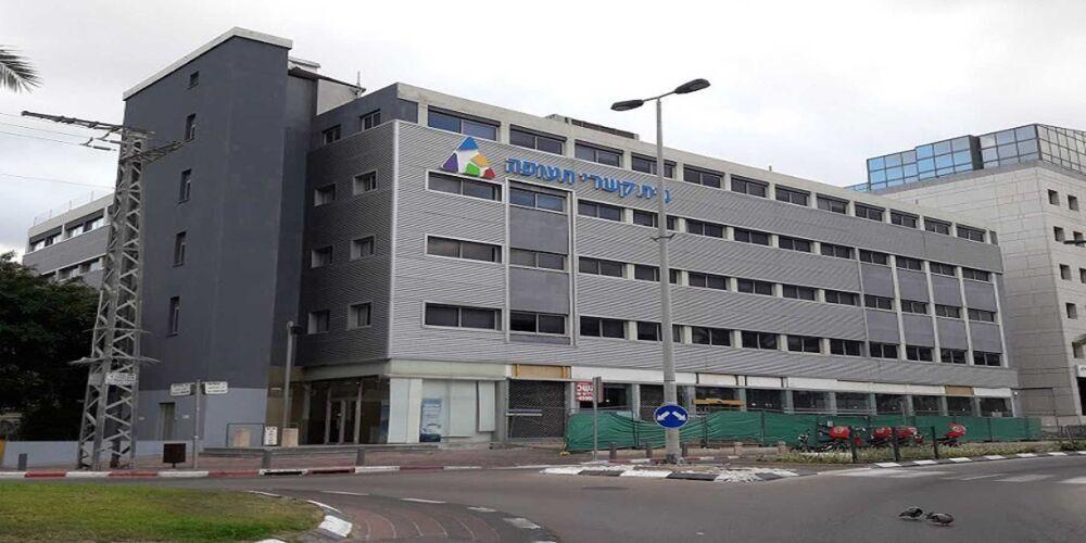 בניין בית קשרי תעופה בתל אביב יפו | רמת הבניין classB | תמונה #0 - 1