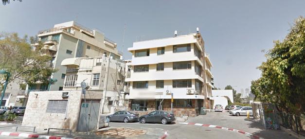 בניין שדרות יהודית 35 בתל אביב יפו | רמת הבניין classB | תמונה #7 - 1