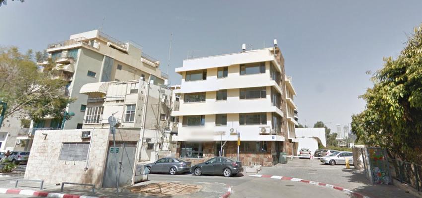 בניין שדרות יהודית 35 בתל אביב יפו | רמת הבניין classB | תמונה #0 - 1