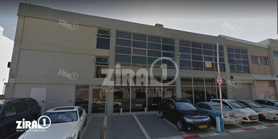 בניין משה אביב 10 באור יהודה | רמת הבניין classC | תמונה #22 - 1
