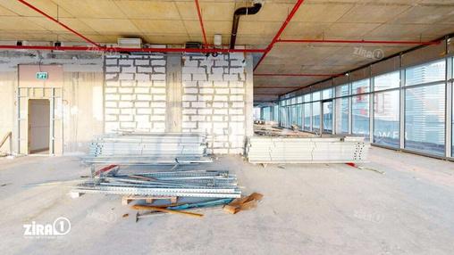 משרד בבניין Allied Tower - בניין אלייד   קומה 10   שטח 1700מ״ר    תמונה #0 - 1