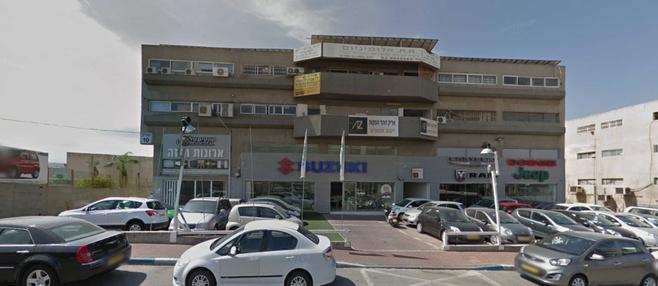 בניין דוד סחרוב 10 בראשון לציון | רמת הבניין classB | תמונה #9 - 1