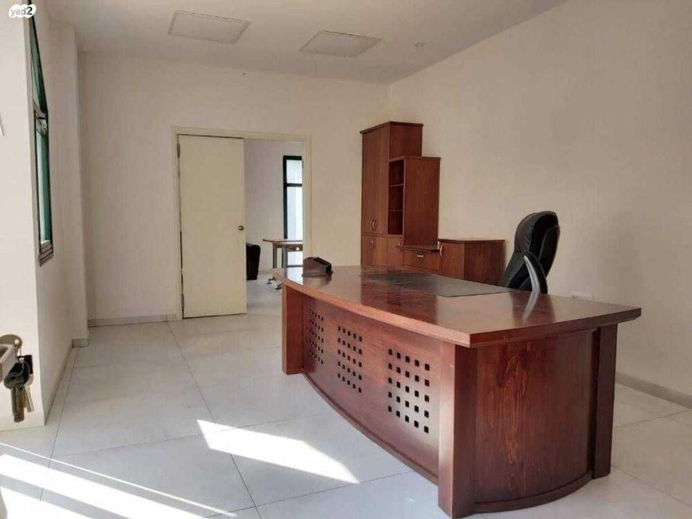 משרד בבניין חסן שוקרי 3 | קומה 3 | שטח 60מ״ר  | תמונה #0 - 1
