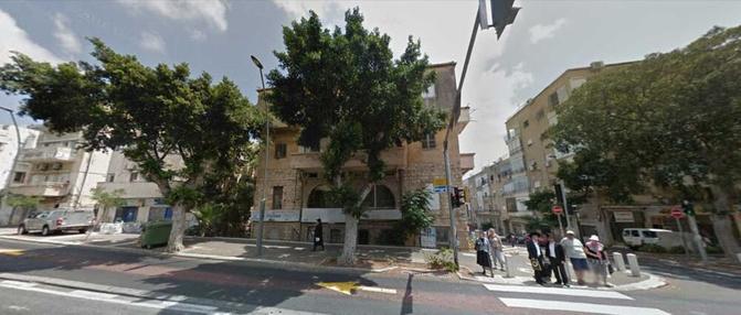בניין הרצל 93 בחיפה   רמת הבניין classB   תמונה #16 - 1