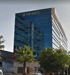 בניין בית נרקיס ברעננה | רמת הבניין classA | תמונה #2 - 1