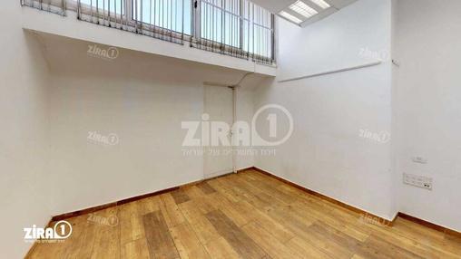 משרד בבניין בניין אדגר  | קומה 2 | שטח 250מ״ר  | תמונה #19 - 1