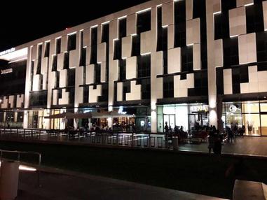 בניין טרמינל סנטר באור יהודה | רמת הבניין classA | תמונה #10 - 1