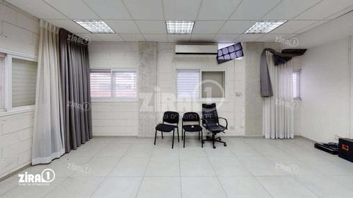 משרד בבניין המלאכה 10 | קומה 1 | שטח 280מ״ר  | תמונה #21 - 1