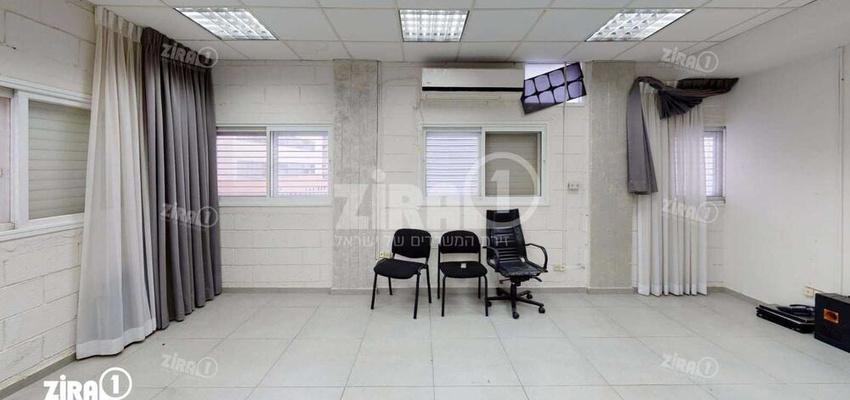 משרד בבניין המלאכה 10 | קומה 1 | שטח 280מ״ר  | תמונה #0 - 1