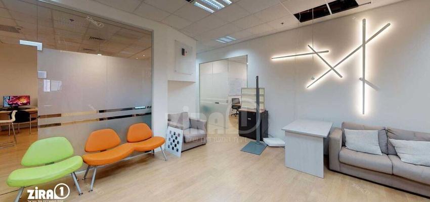 משרד בבניין בניין אדגר | קומה 3 | שטח 2300מ״ר  | תמונה #0 - 1