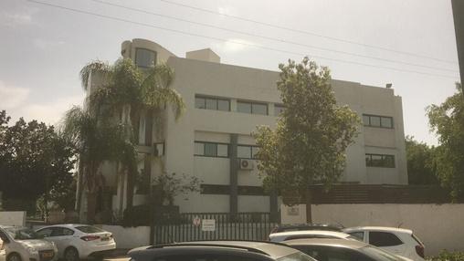 בניין בית יוניצ'י בהוד השרון | רמת הבניין classB | תמונה #5 - 1