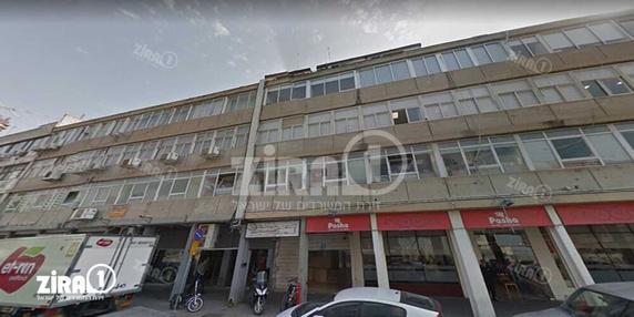בניין הארבעה 8 בתל אביב יפו | רמת הבניין classC | תמונה #3 - 1