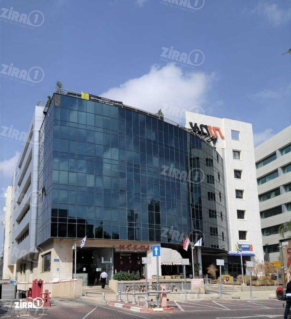 בניין בית אמנת בתל אביב יפו   רמת הבניין classA   תמונה #0 - 1