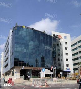 בניין בית אמנת בתל אביב יפו | רמת הבניין classA | תמונה #10 - 1