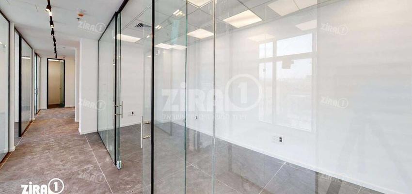 משרד בבניין בית ירון מילר | קומה 5 | שטח 147מ״ר  | תמונה #0 - 1