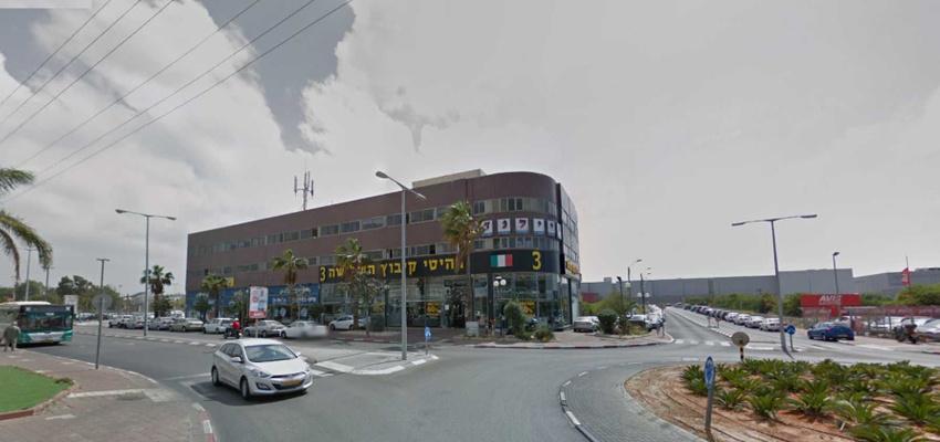 בניין רוז'נסקי 18 בראשון לציון | רמת הבניין classB | תמונה #0 - 1