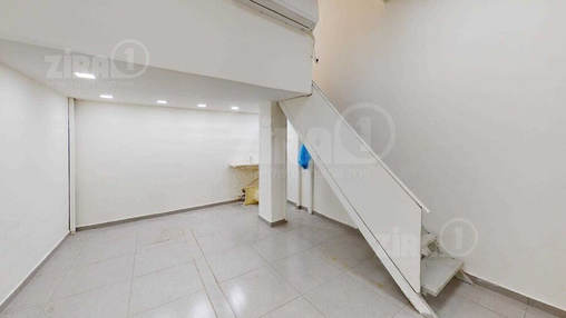 משרד בבניין בניין הפורום | קומה 1 | שטח 38מ״ר  | תמונה #10 - 1