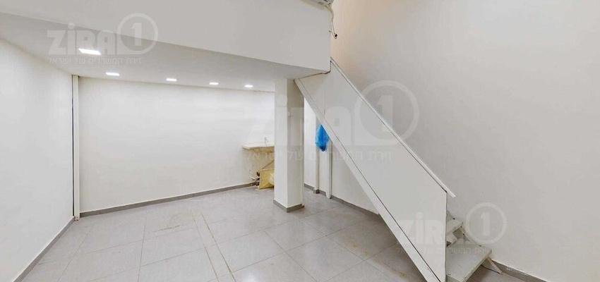משרד בבניין בניין הפורום | קומה 1 | שטח 38מ״ר  | תמונה #0 - 1