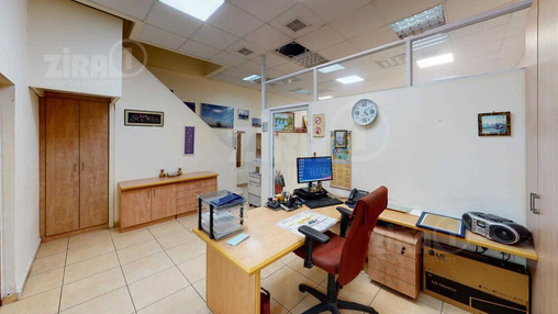 משרד בבניין בניין הפורום | קומה 1 | שטח 400מ״ר  | תמונה #8 - 1