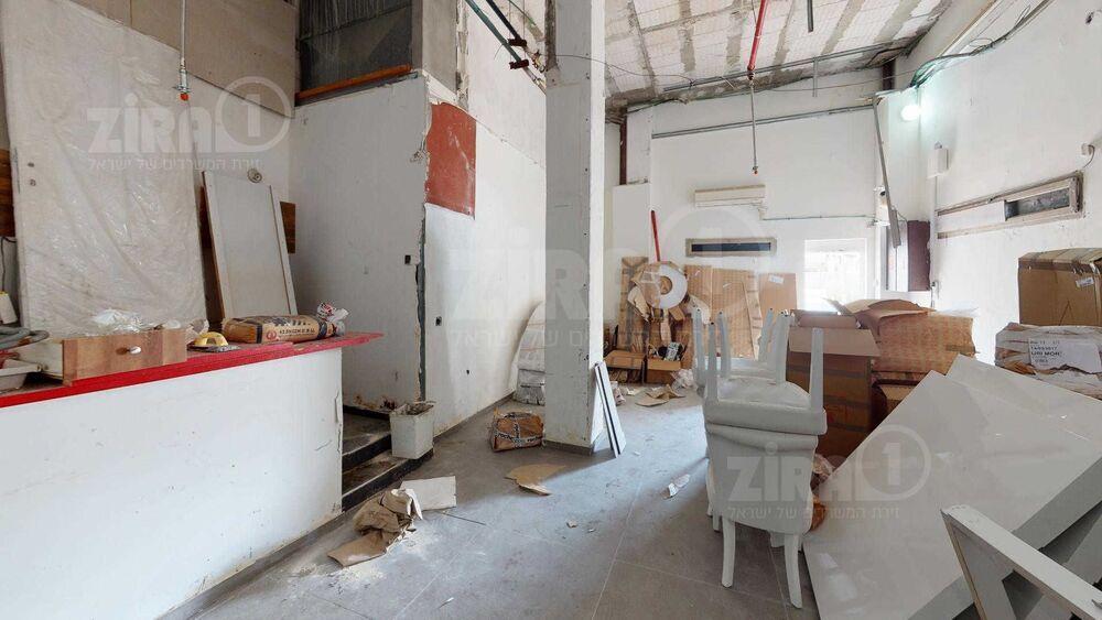 משרד בבניין בניין הפורום | קומה 0 | שטח 60מ״ר  | תמונה #0 - 1